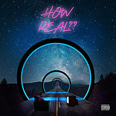How Real EP by Accrue