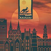 Australian Sunset in Adelaide by Various Artists