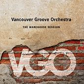 Vancouver Groove Orchestra von Vancouver Groove Orchestra