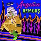 Angelica Demons by Opal
