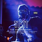 11:11 The Soundtrack by iRap