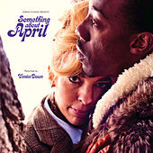 Adrian Younge Presents: Something About April de Adrian Younge
