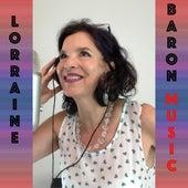 Go-Big by Lorraine Baron