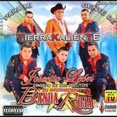 Para Mi Gente De Tierra Kaliente by Banda Roja de Jose Loen