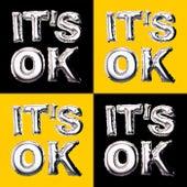IT'S OK (feat. Kozze) de Tisoki