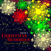 Christmas Memories Crooners and Dolls, Vol. 4 de Various Artists