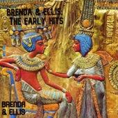Brenda & Ellis: The Early Hits by Brenda