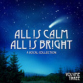 All is Calm All is Bright: A Vocal Collection, Vol. Three von Various Artists
