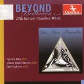 Reger, M.: Serenade, Op. 141A / Broughton, B.: Fingerprints of Childhood / Egilsson, A.: In the Twilight (Les Amis Musicalles) by Les Amis Musicalles
