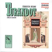 Busoni, F.: Turandot [Opera] von Various Artists
