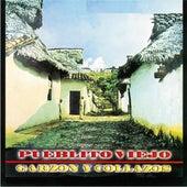 Pueblito Viejo de Garzon Y Collazos