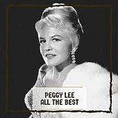 All the Best von Peggy Lee