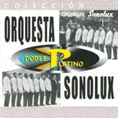 Colección Doble Platino de Orquesta Sonolux