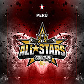 Perú: Godlevel Allstars 2 Vs. 2 de God Level