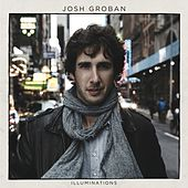 Illuminations von Josh Groban