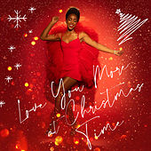 Love You More At Christmas Time by Kelly Rowland