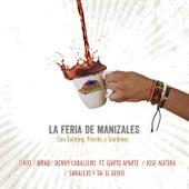 La Feria De Manizales (CARIBBEAN TROPIPOP) de Tinto