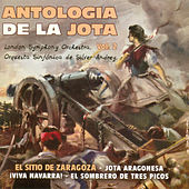 Antología de la Jota Vol. 2 de Orquesta Sinfónica de Silver Andrey