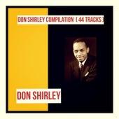 Don Shirley Compilation (44 Tracks) von Don Shirley