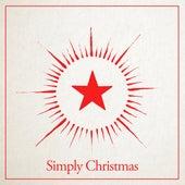 Simply Christmas de Various Artists