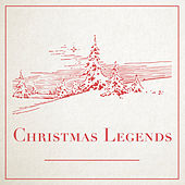 Christmas Legends di Various Artists
