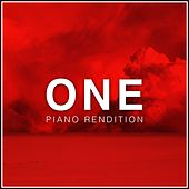 One (Piano Rendition) von The Blue Notes