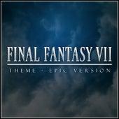 Final Fantasy VII Theme (Epic Version) by L'orchestra Cinematique
