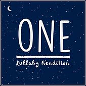 One (Lullaby Rendition) de Lullaby Dreamers