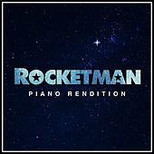 Rocket Man by The Blue Notes
