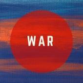 War by Trevor Jones