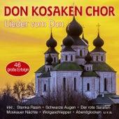 Lieder vom Don - 46 große Erfolge von Don Kosaken Chor
