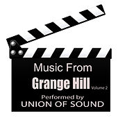Music From Grange Hill Volume 2 by Union Of Sound