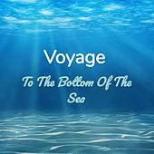 Voyage to the Bottom of the Sea by Albert Ammons Meade