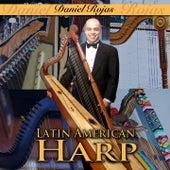 Latin American Harp by Daniel Rojas