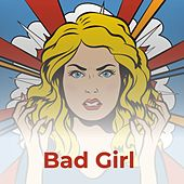 Bad Girl di Shirley Collins Shirley Collins