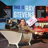 This Is Ray Stevens de Ray Stevens