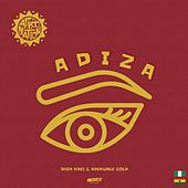 Adiza by Afro Nation, Bisa Kdei, Adekunle Gold