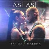 Así Así by Farina
