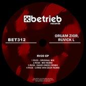 Rv20 Ep de Oruam Zior