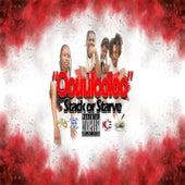 Oouulooloo (feat. Quis, Orrin & Baby-K) de 1waysin