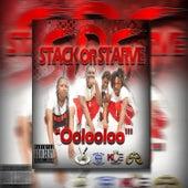 Oolooloo (feat. Baby-K, Orrin & Quis) de 1waysin
