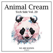 Animal Cream Tech Side, Vol. 20 by Various Artists