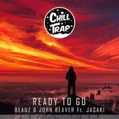 Ready to Go (feat. John Beaver & JASAKI) von Beauz