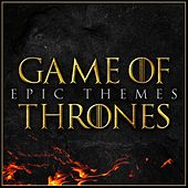 Epic Game of Thrones Themes van L'orchestra Cinematique