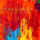 Don Shirley Plays Birdland Lullabies & Show Tunes von Don Shirley