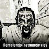 Rompiendo Instrumentales von Aggressive Beats