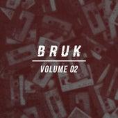 BRUK Vol.02 von Various Artists