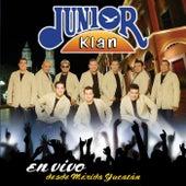 En Vivo Desde Merida Yucatan de Junior Klan