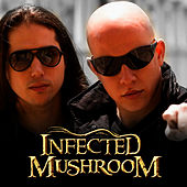 Ayone Else But Me by Infected Mushroom