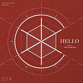 HELLO Chapter 2: Hello, Strange Place de Cix